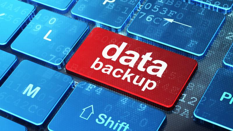 Como Criar um Plano de Backup