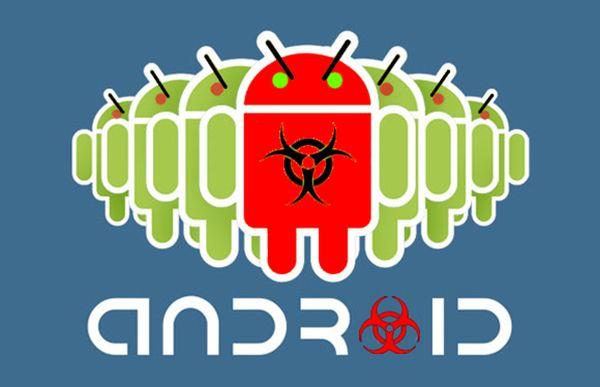 Crescem as ameaças ao sistema Android