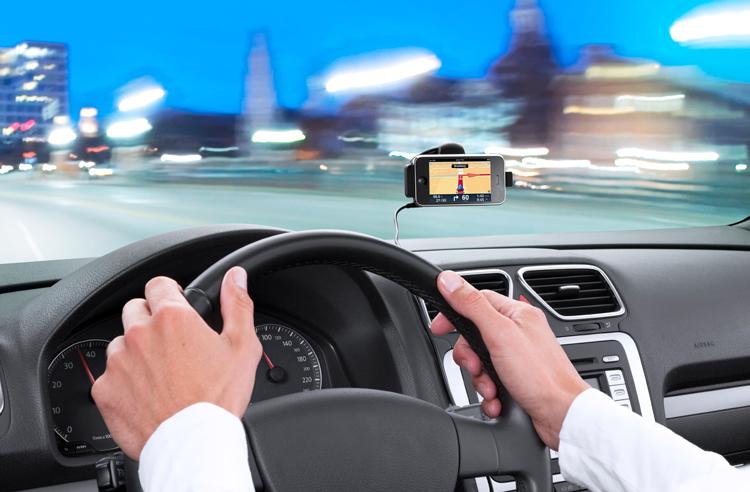 12 usos práticos do GPS para pessoas comuns