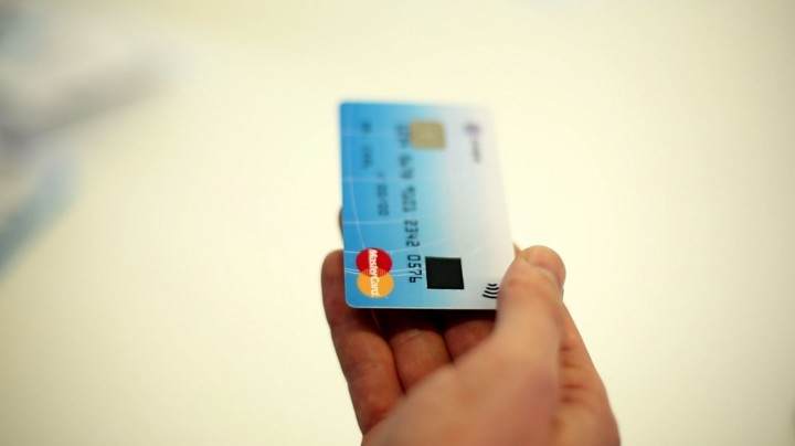 MasterCard e Zwipe apresentam cartão de crédito biométrico que dispensa senhas