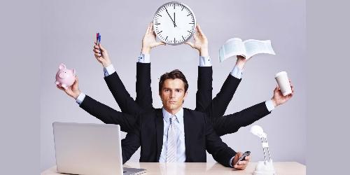 Produtividade: uma questão de eficiência