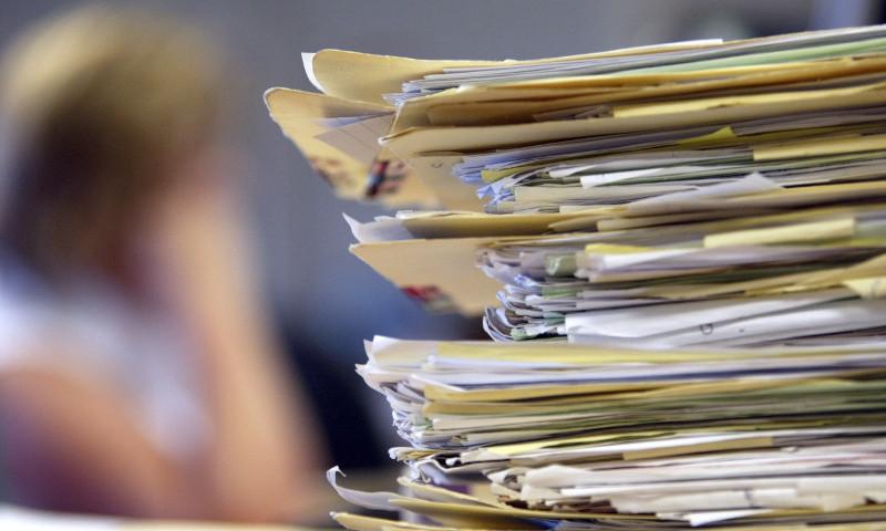 Como controlar sua empresa sem criar burocracias