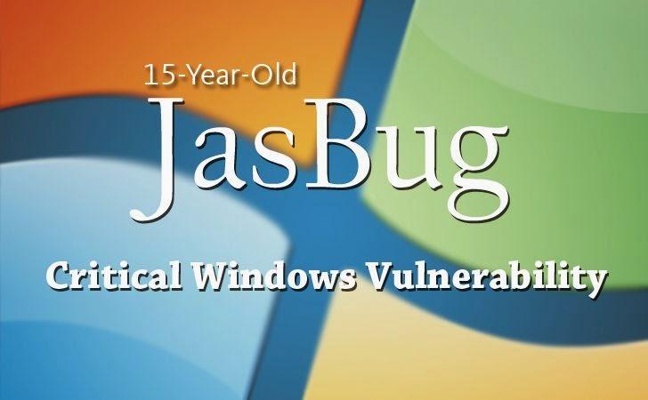 Nova Vulnerabilidade Crítica Afeta 13 Versões do Windows