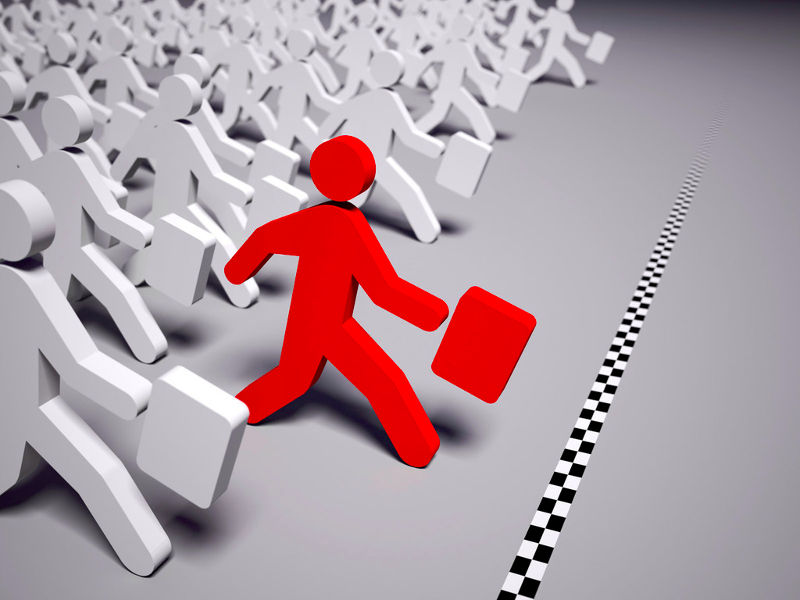 Motivos para um profissional trocar de emprego mesmo em momentos de crise