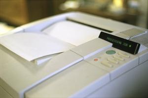 Novas tecnologias conseguem reduzir os custos de impressão