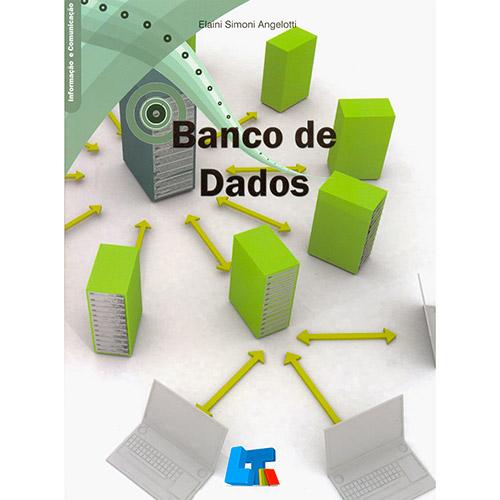 Livro – Banco de Dados