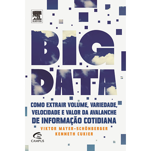 Livro – Big Data