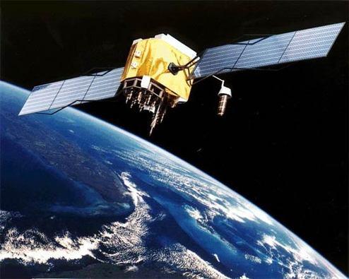 China lança novo satélite do sistema Beidou