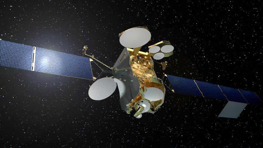 Eutelsat provê entretenimento e comunicação em aviões da Panasonic