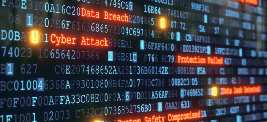 Brasil está entre os principais alvos de ataques cibernéticos