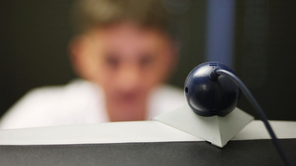 Você pode estar sendo espionado através de sua webcam