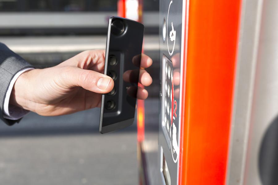 Apps de pagamento móvel: proteja seu celular antes