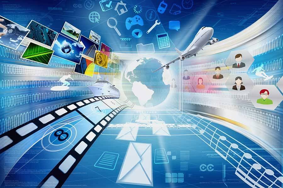 A digitalização do mundo mudou a forma como fazemos coisas no dia a dia