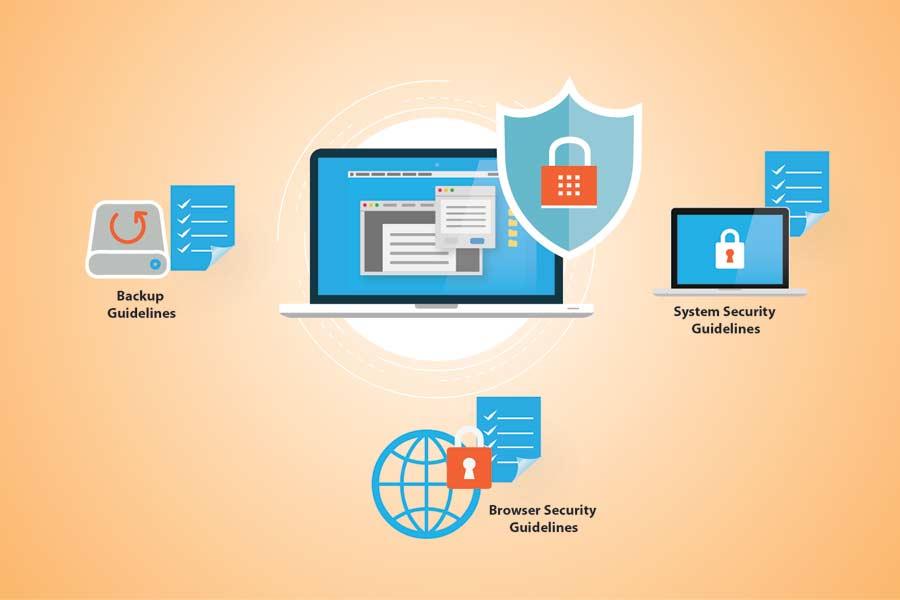 Oito dicas para empresas se protegerem contra ataques virtuais