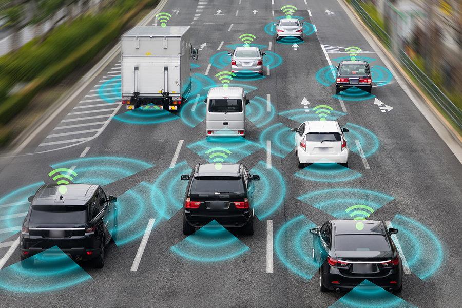Veículos autônomos têm pelo menos 50 pontos de ciberataque