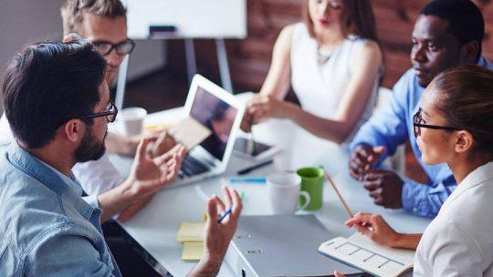 Como melhorar a produtividade das equipes de TI