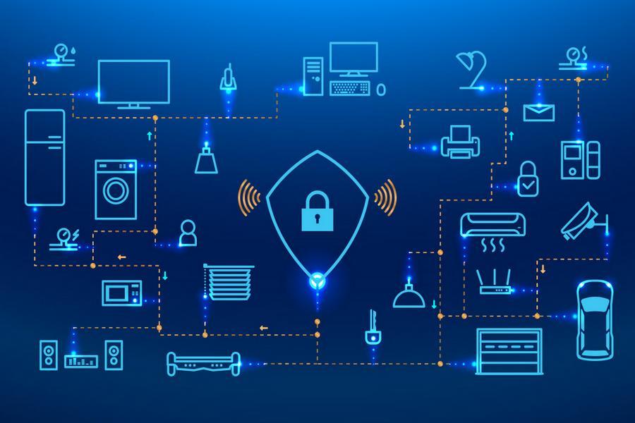 Internet das Coisas requer Segurança