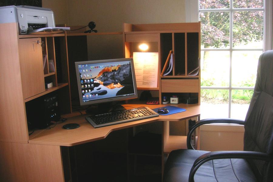 Home office: sua empresa está preparada?
