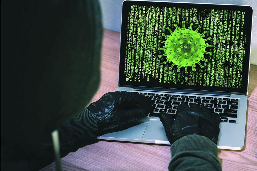Golpes de Phishing usam o Corona Virus como isca para roubar usuários