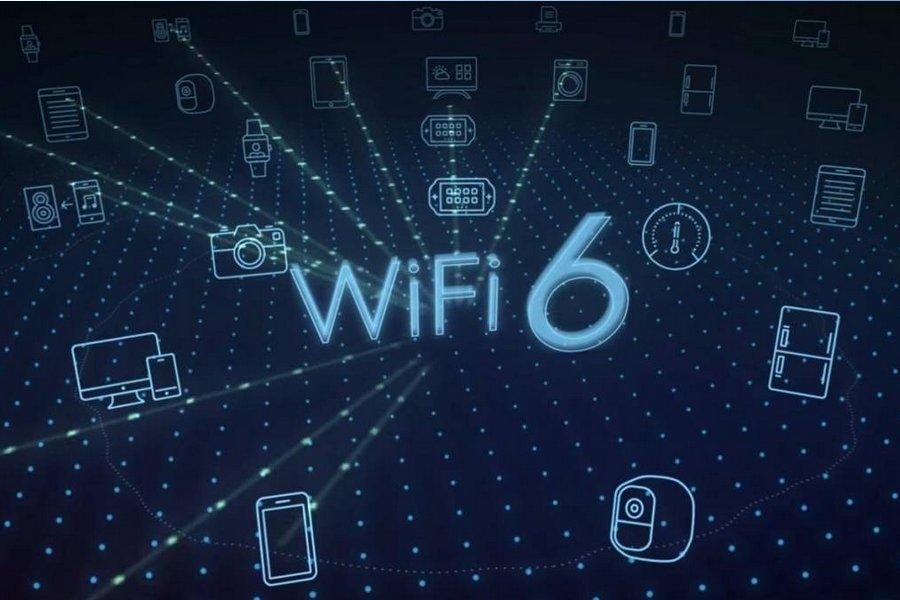 O Wi-Fi 6 contribuirá, e muito, para o aumento da capacidade de processamento e velocidade de transferência de dados, demanda cada vez mais urgente